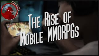 """The Rise of Mobile """"MMOs"""""""