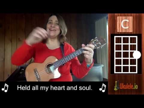 Heart and Soul Easy Ukulele Songs by 21 Songs in 6 Days: Learn Ukulele the Easy Way