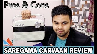 Saregama Carvaan Full Review | Sound Quality | Pros & Cons