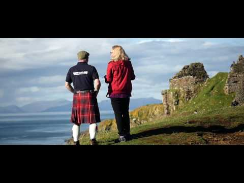 Isle of Skye day tour from Inverness - WOW Scotland Tours