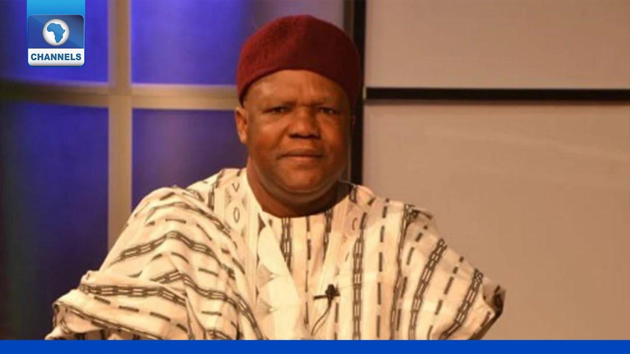 Download Ex-CBN Deputy Governor, Mailafia Is Dead