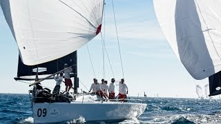 Rolex Farr 40 World Championship 2015 - In the Groove - 27 Sept