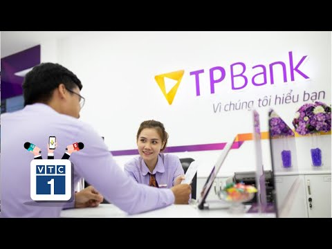 TPBank Quyết Dẫn đầu Ngân Hàng Số