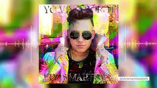 Elvis Martinez - Porque Eres Linda (Audio Oficial) album Musical Yo Vivo por ti - 2019