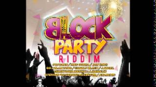 (Block Party Riddim) 2013 - Christopher Martin & Ajrenalin - Distorted| Follow @YoungNotnice