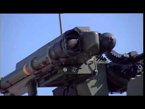 MISTRAL missile 4