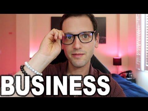 Steps I Took To Start A Business