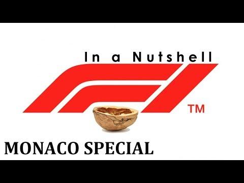The Monaco Grand Prix - F1 In A Nutshell