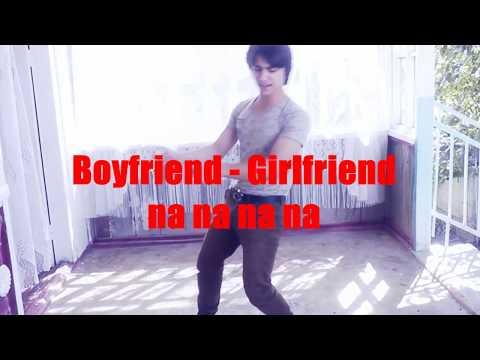 Main Tera Boyfriend Dance  | J Star  | New 2017 HD