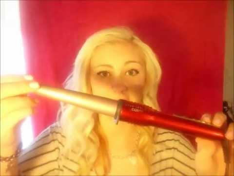 Chelsea Houska Braided Hair Tutorial - YouTube