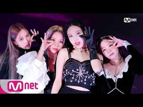 [2020 MAMA] TWICE_CRY FOR ME