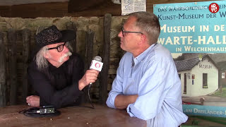 auf die Socken machen - W-Arten in Welchenhausen