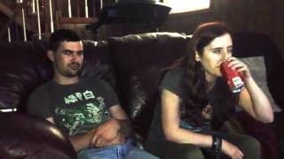 Zach and Haley React to Red vs. Blue S12: Felix's Betrayal