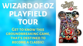 WOZ Playfield Tour | Episode 2