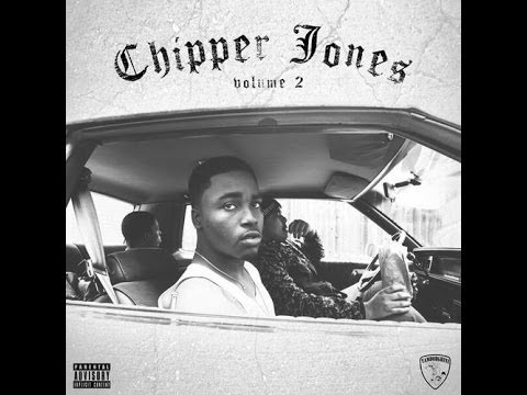 Chipper Jones Vol. 2 - Joey Fatts (Full Album)