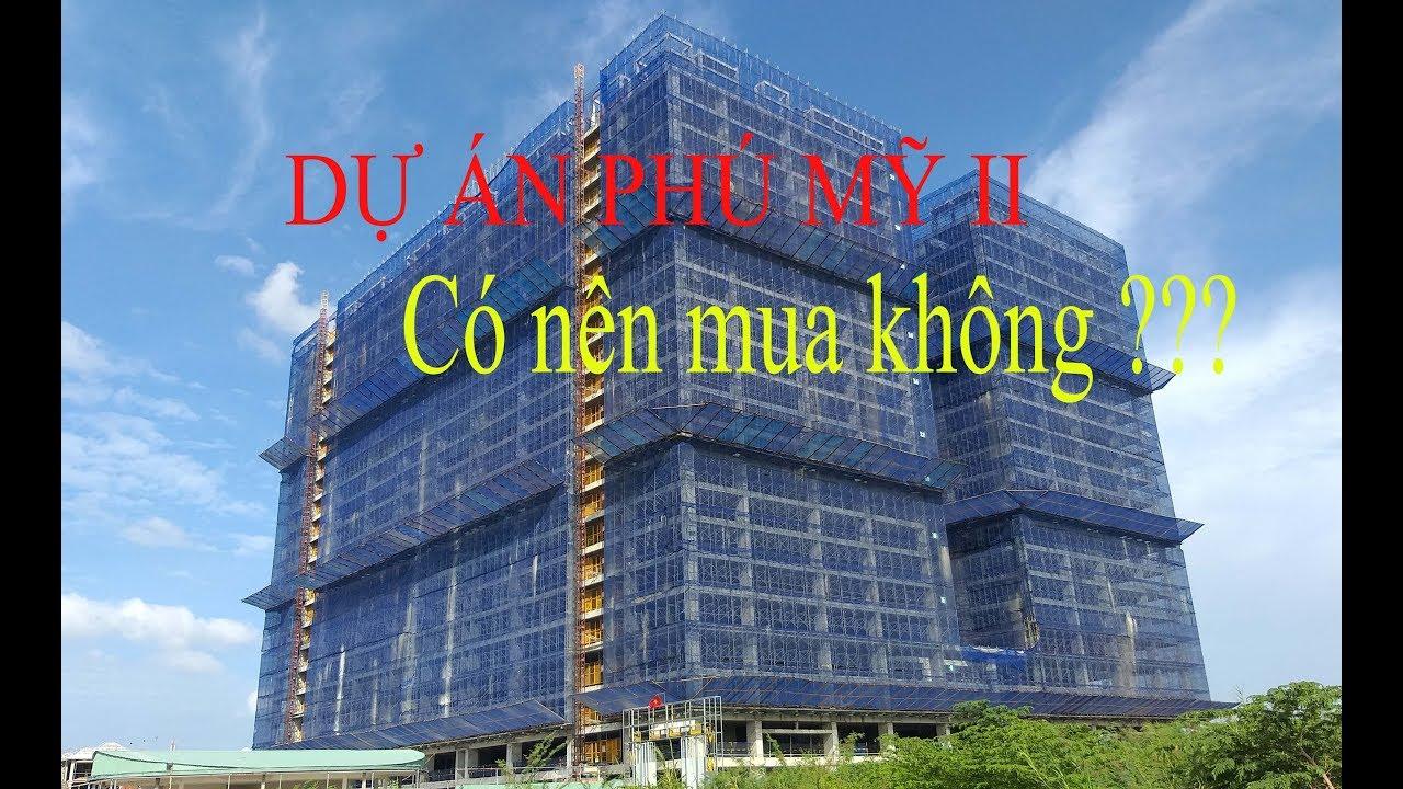 Đi xem dự án Phú Mỹ 2 Nguyễn Lương Bằng và kết quả bất ngờ – Q7Boulevard