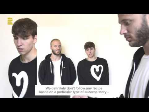 Czeching 2015: VR/NOBODY