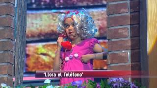 """Miguelito """"llora el teléfono"""" - Morandé con Compañia"""