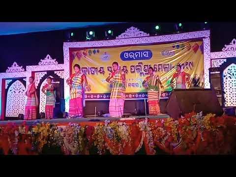 Ing ma Ing ma (Santali song) // palishree Mela 2019
