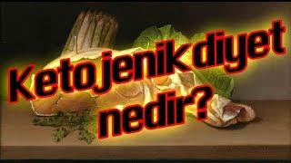 Ketojenik diyet nedir? Prof. Dr. Murat Baş yanıtlıyor....