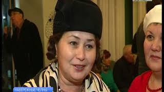 В Челнах татарский драмтеатр открыл новый сезон