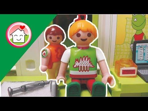 لدغة القراد - عائلة عمر - أفلام بلاي