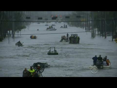 Private citizens use their boats for rescues