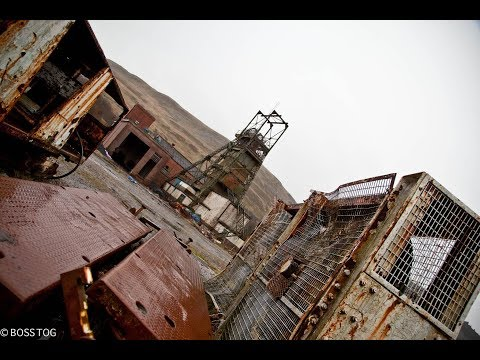 South Wales Coal Miner Tower Colliery (Permission Visit) - Disused Urbex Explore
