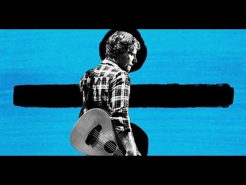 Ed Sheeran Divide Deluxe Box Set Unboxing
