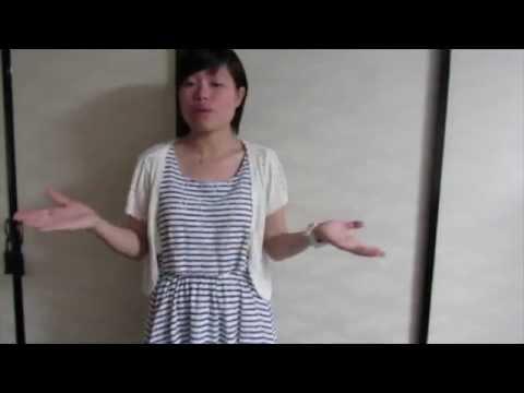 Clip 2-Tớ đã học nói Tiếng Nhật như vậy đấy- Dương Linh