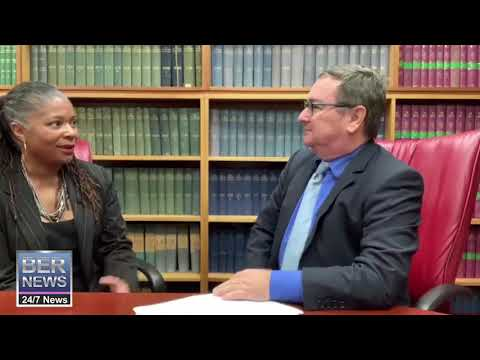 BNV Discussion With AG Kathy Simmons, January 2020