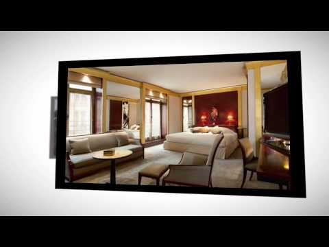 Best Hotels In Paris - Top 10 Paris Hotels As Voted By Travelers' Reviews - 5 Star Category
