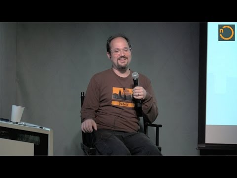 Live Q&A with Dan Bornstein, Creator of the Dalvik VM