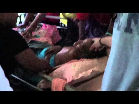 MICRONESIA 2013 - Hospital Ministry