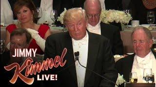 Drunk Donald Trump - Hillary's Invitation