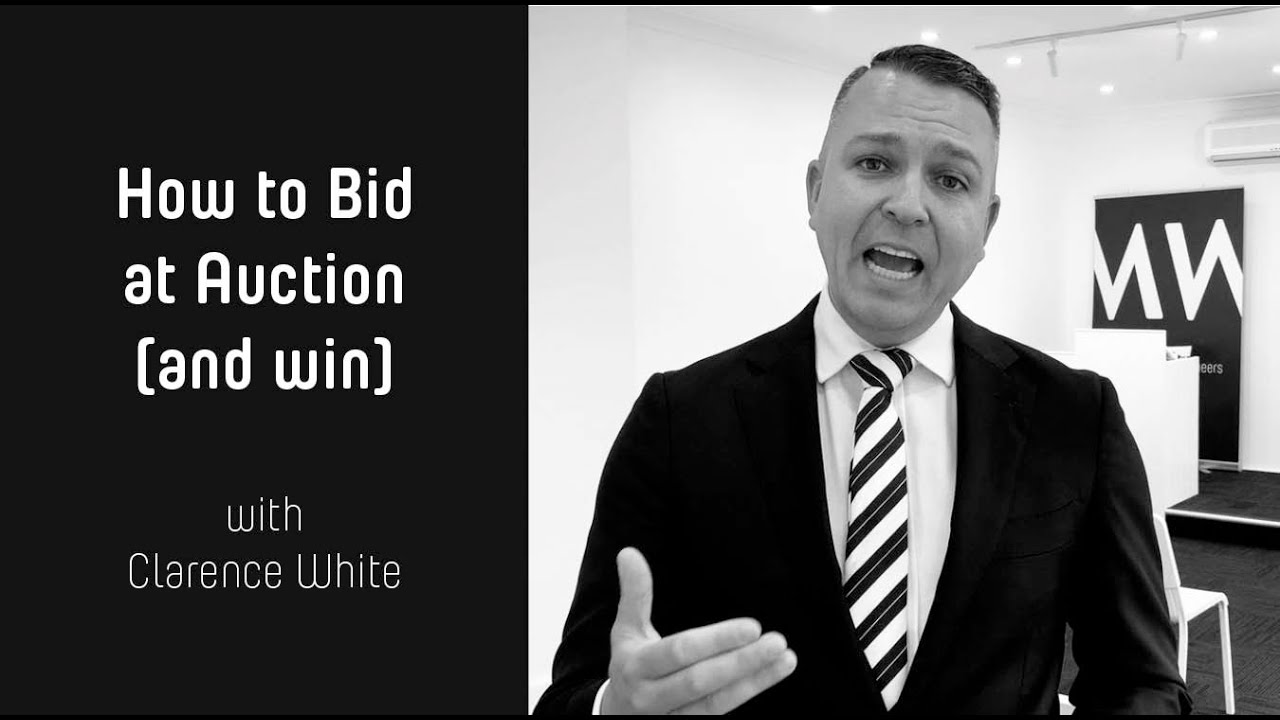How to bid at auction (and win) in Sydney