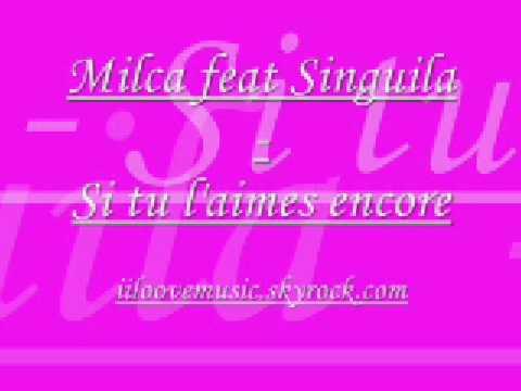 milca feat singuila