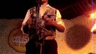 09/10 - Os 3 do Nordeste - Super Gabi Roots - Salvador - BA - 12/02/2011