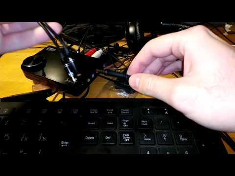 Как подключить гарнитуру к компьютеру. Как подключить наушники с микрофоном к компьютеру