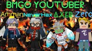 Amaan,AXER,NeverHax,Zero만났습니다... I  met Amaan,AXER,NeverHax and Zero~!^^! YouTube Videos