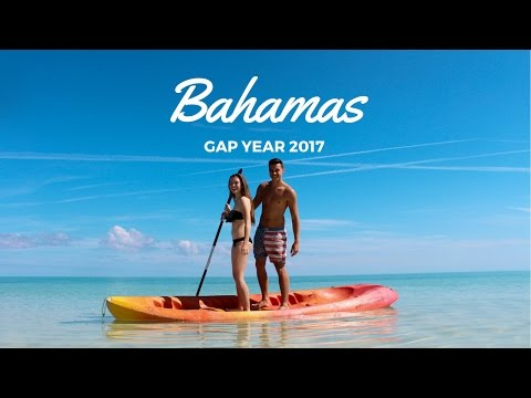 Three Months In The Bahamas?! || GAP YEAR