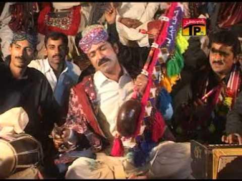Mun San Kon Nibhayai   Ghulam Hussain Umrani   Album 26   Sindhi Songs   Thar Production
