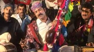 Mun San Kon Nibhayai | Ghulam Hussain Umrani | Album 26 | Sindhi Songs | Thar Production