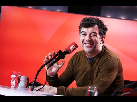 EXCLU : Pourquoi Stéphane Plaza Vient En Aide Aux Soignants
