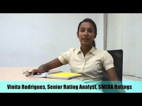 My Story#1: Vinita Rodrigues, Senior Rating Analyst, SMERA Ratings