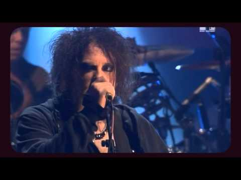 The Cure - Underneath The Stars (Live in Rome, 2008)