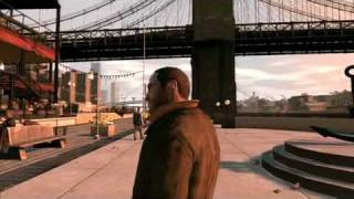 all 3 official gta 4 trailers