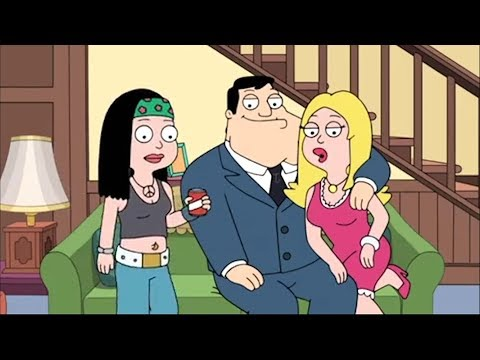 American Dad Roots Part 2 Youtube