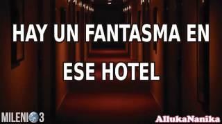 Milenio 3  - Hay un fantasma en ese hotel