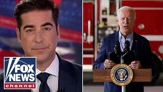 Jesse Watters rips the 'Biden doctrine': What's the strategy?